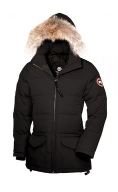 4f3297b8f22 8 Best Women's Street Style images in 2016 | Canada goose jackets ...