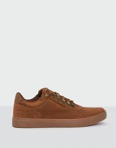 Chaussures Derby Homme - Marron - Marron (Tan - Solid -TKD0), 42 EUQuiksilver