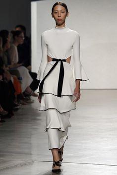 Proenza Schouler, Look #9