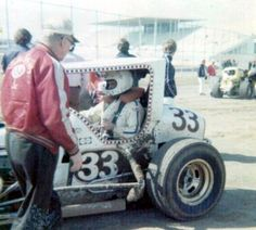 PHOTOS: 70's Supermodifieds And Modifieds UPDATED! Page 4 Racing From The Past