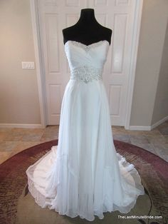 1000 images about jasmine bridal gowns on pinterest for Last minute wedding dress