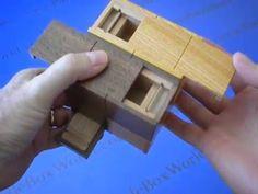 SPOILER ALERT!  The Twin Box by Hideaki Kawashima is amazing and has FOU...
