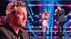 Country Music Lyrics - Quotes - Songs Blake shelton - Blake Shelton Makes Difficult Decision After 'When I Get Where I'm Going' Voice Battle - Youtube Music Videos http://countryrebel.com/blogs/videos/70694339-blake-shelton-makes-difficult-decision-after-when-i-get-where-im-going-voice-battle