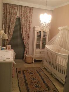 Baby's girl room