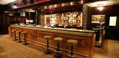 Bars in Zurich – Helvetia Bar