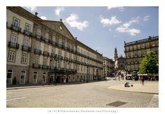 Praça da Liberdade / Plaza de la Libertad / Freedom square [2014 - Porto / Oporto - Portugal] #fotografia #fotografias #photography #foto #fotos #photo #photos #local #locais #locals #cidade #cidades #ciudad #ciudades #city #cities #europa #europe #baixa #baja #downtown @Visit Portugal @ePortugal @WeBook Porto @OPORTO COOL @Oporto Lobers
