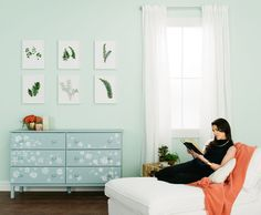 1000 images about valspar 2016 colors of the year on for Home decor zone