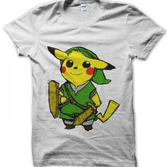 Pokemon Coffee t-shirt by Clique Wear Pokemon T, Pikachu, Movie T Shirts, Favorite Tv Shows, Handmade Items, Mens Tops, How To Wear, Coffee, Clothes