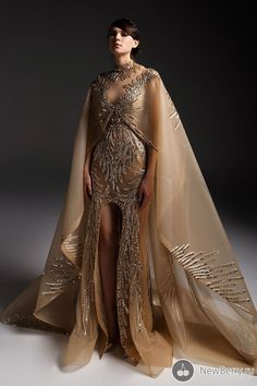 Beautiful Gowns, Beautiful Outfits, Couture Dresses, Fashion Dresses, Modelos Fashion, Fantasy Gowns, Mode Inspiration, Costume Design, Couture Fashion