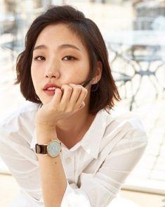 Kim Go Eun Pertimbangkan Peran Utama di Film Baru Lee Joon Ik Korean Actresses, Korean Actors, Actors & Actresses, Girl Actors, Korean Star, Korean Girl, Kim Go Eun Goblin, Kim Go Eun Style, Kdrama