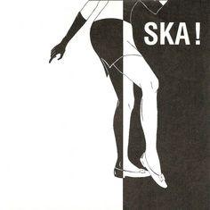 Rude Girl - SKA!