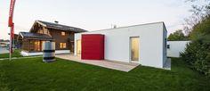 Rubner è all'avanguardia nel panorama dell'edilizia sostenibile