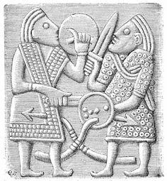 The Klappenrock: A Viking warrior's Coat From 10th C Haithabu | susan verberg - Academia.edu
