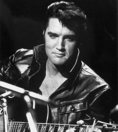 This is how I like to remember Elvis. I'll never forget watching this on tv.