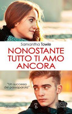 """Leggere Romanticamente e Fantasy: Anteprima """"Nonostante tutto ti amo ancora"""" di Sama..."""
