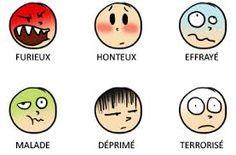 """Résultat de recherche d'images pour """"emoticone malade"""""""