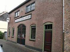 Mosterdfabriek in de Boekholtstraat