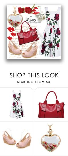 """""""Twinkledeals 6"""" by danijela-3 ❤ liked on Polyvore featuring vintage, Summer, MustHave, trending, summerwear and twinkledeals"""