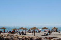 Playa dels Plans - El Puig