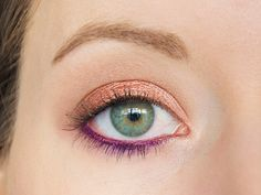 Tutoriel-maquillage-tuto-makeup-yeux-cuivre-violet-fard-ombre-paupieres-Fiery-Copper-Studiomakeup-for-Galeries-Lafayettes-oeil-gros-plan
