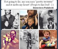 Jared Padalecki, I've posted this already, but I love what a first class fellow he is so its worthy of another pin.