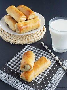 """Кулинарные моменты: Молдавские пирожки """"Вэрзэре"""""""
