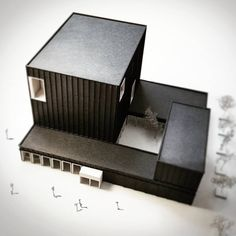 Model Jazzmuseum #architecture #architecturestudent #archi_students #architectureape #architecturemodel #modelmaking #modelling #archdaily #uniproject #critday #itscritday @critday #storeyshots #nextarch #next_top_architects #thebna #architecturefactor #arch_grap #arch_more #koozarch