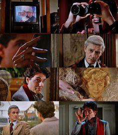 Fright Night 1990 Movies, Old Movies, Scary Movies, Great Movies, The Most Scariest Movie, Chris Sarandon, Vampire Film, Vintage Horror, Vintage Films