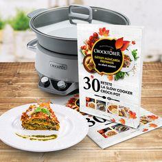 Rice Cooker, Slow Cooker, Multicooker, Crock Pot, Crisp, Events, Recipes, Crockpot