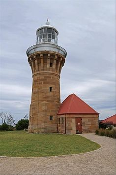 Australia, lighthouse