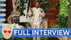 Will Smith explained how he persuaded his wife Jada Pinkett Smith to go skydiving for his birthday and his experience bungee jumping out of a helicopter. Wil Smith, Dog Stroller, The Ellen Show, Naomi Scott, Duck Face, Halloween 1, School Fundraisers, Bungee Jumping, Jada