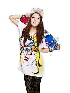 Boa #kpop #kpopfashion #korean
