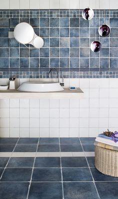 Beautiful Tiles U2039MONTERREYu203a By U2039NovaBellu203a.