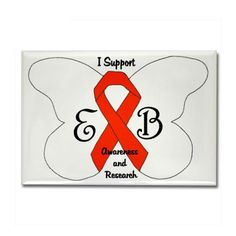 Cafepress offers several items for EB awareness...