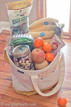 Traveling Snacks & Tips for Road-Tripping with Kids!