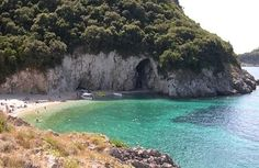 Korfu - Traumstrand :)