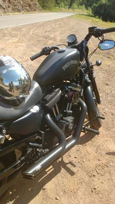 Harley Davidson Photography - GASOLINE SAUCE