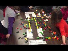 Kindergarten Is Crazy (Fun): sphero