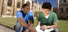 Degree courses in UK