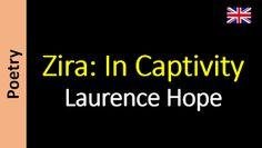 Poetry in English - Sanderlei Silveira: Laurence Hope - Zira: In Captivity