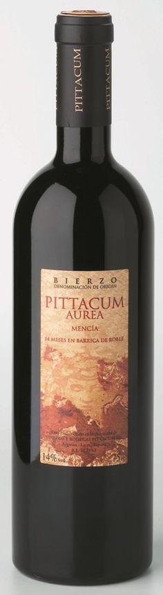 Pittacum Aurea 2008