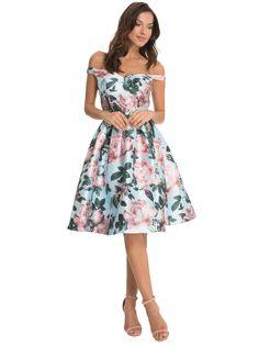 Chi Chi Beatrice Dress – chichiclothing.com