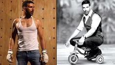 Revealing The Secrets Behind Super-Hot Body Of Bollywood's Fittest Actor Akshay Kumar