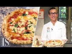 Gino Sorbillo's Neapolitan Pizza The Effective Pictures We Offer You About dess…