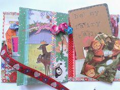 Little books...