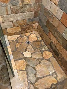 Rustic Bathroom Designs, Rustic Bathrooms, Dream Bathrooms, Amazing Bathrooms, Bathroom Ideas, Bathroom Colors, Small Bathroom, Log Cabin Bathrooms, Bathroom Mirrors