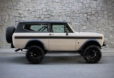 1978 International Scout II with a 345 cubic inch engine mated to a TorqueFlite 727 automatic transmission, power steering and power disc brakes added onto vehicles, motor-vehicle, vehicle, International Scout Ii, International Harvester Truck, Jeep Scout, Monster Truck Birthday, Best Car Insurance, Chevrolet Tahoe, Chevy, Ford Bronco, Ford Ranger