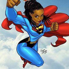 black art Super Moms with Sickle Cell are everyday heroes in Milwaukee Black Love Art, Black Girl Art, Art Girl, Black Cartoon Characters, Black Girl Cartoon, Black Art Painting, Black Artwork, Images Roi Lion, Black Comics