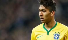 Liverpool Football Club are delighted to announce the signing of Roberto Firmino from Hoffenheim, subject to a medical which will take place immediately following the player's participation in Copa America 2015 for Brazil.
