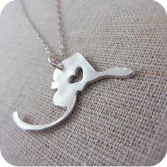 Alaska necklace... LOVE!
